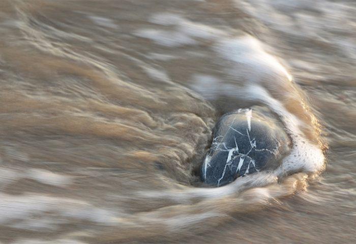 Deze foto vertelt iets over de boeiende geologie van Cyprus. Foto: Hedda Rubben